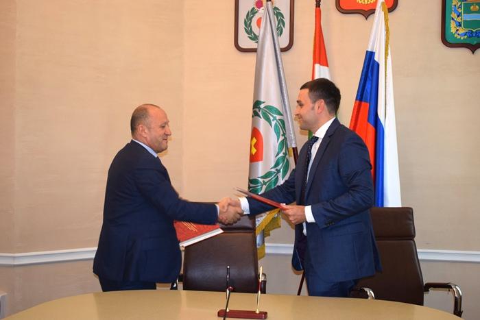 ВБоровском районе появится фабрика «Микаелло» за250 млн руб.